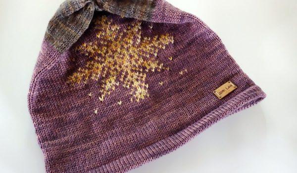 Starflake Hat